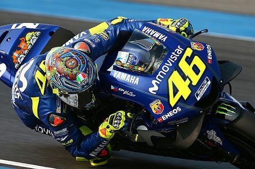 """Rossi: """"Dudo que podamos resolver nuestros problemas para el inicio del Mundial"""""""