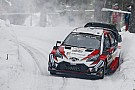 WRC 6番手のラッピ「最終日は順位をもうひとつあげられるようにしたい」
