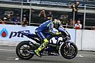 Rossi bantah Yamaha abaikan masukan Vinales