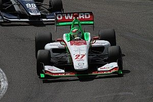 Portland Indy Lights: O'Ward beats Herta, wins championship