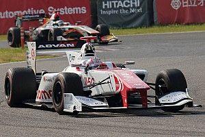 Sugo Super Formula: Nojiri, Kobayashi'nin önünde pole'de