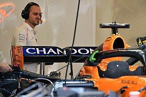 McLaren veut combler son déficit de vitesse de pointe