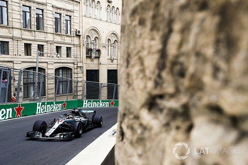 Mercedes-teams kunnen langer in hoogste motormodus rijden