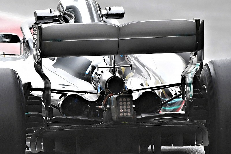 How teams are circumventing F1's blown wings clampdown