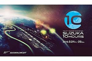 Endurance 速報ニュース 鈴鹿10H暫定エントリー発表。27台が登録。JAF-GTは2台