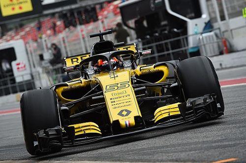 Chez Renault, des signes qui ne trompent pas selon Sainz