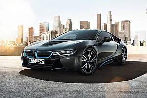 Adiós al BMW i8, un icono que deja de fabricarse