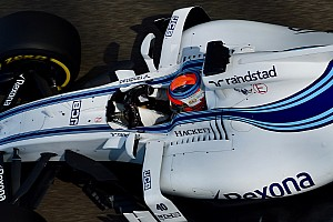 Formula 1 Breaking news Kubica bantah mengemudi dengan satu tangan