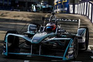Formule E Actualités Jaguar fait déjà aussi bien qu'en 2016-17
