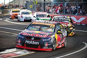 Supercars to trial MotoGP-style qualifying