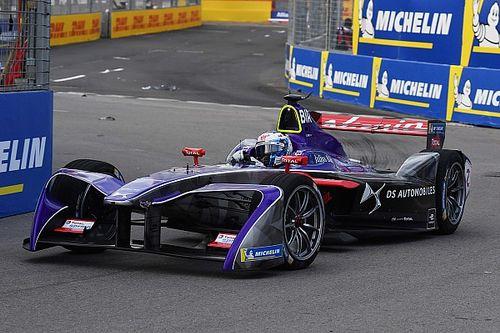 Formule E Hong Kong: Bird wint ondanks straf