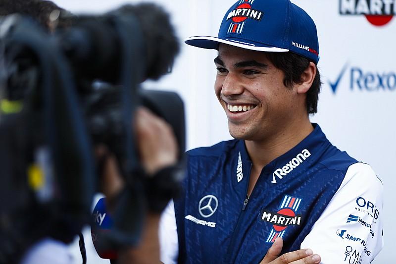 Stroll egy versenyképes autót akar magának jövőre az F1-ben