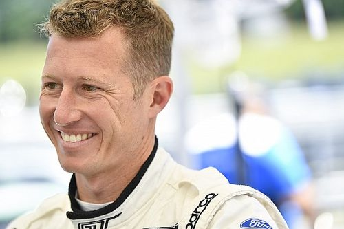 Briscoe keen on competitive Bathurst return