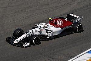 """Sauber: """"Ambitie om volgend jaar vierde team te zijn"""""""