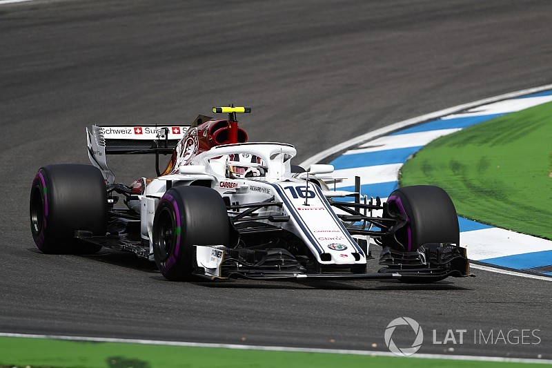 Sauber owners target fourth place in 2019