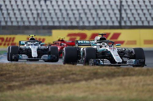 Overwinning kan keerpunt zijn voor Hamilton, denkt Villeneuve