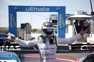 DTM Zandvoort: Paffett domineert kwalificatie opnieuw, P18 Frijns