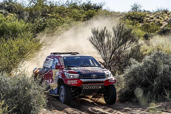 Dakar News Dakar-Regularien: Endlich Parität zwischen den Konzepten?