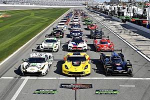 IMSA Résultats 24 Heures de Daytona - La grille de départ en photos