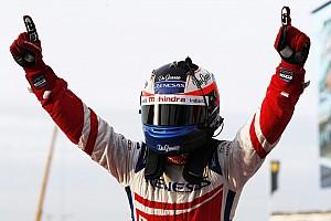 Fórmula E Últimas notícias Vitória dá liderança a Rosenqvist e di Grassi segue zerado