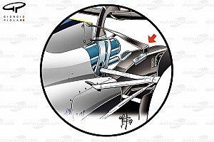 Verklaard: Hoe de T-vleugel in 2018 toch op de F1-wagens kan zitten