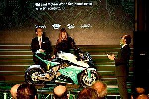 """Livia Cevolini: """"Le corse fanno parte del nostro DNA"""""""