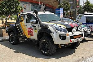 Isuzu Motors becomes RFC India's title sponsor