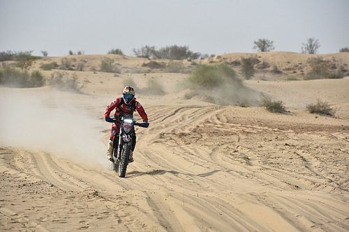 Privateers shine at this year's Desert Storm