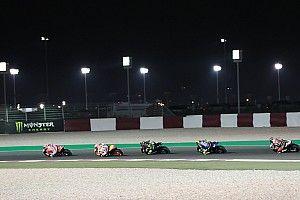 Data dan fakta jelang MotoGP Qatar