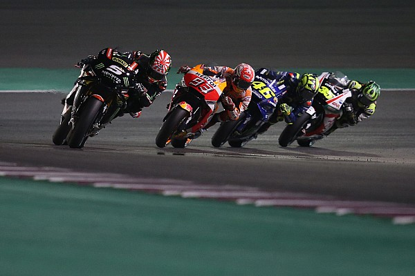 MotoGP Commentary Five things we learned in the Qatar MotoGP opener