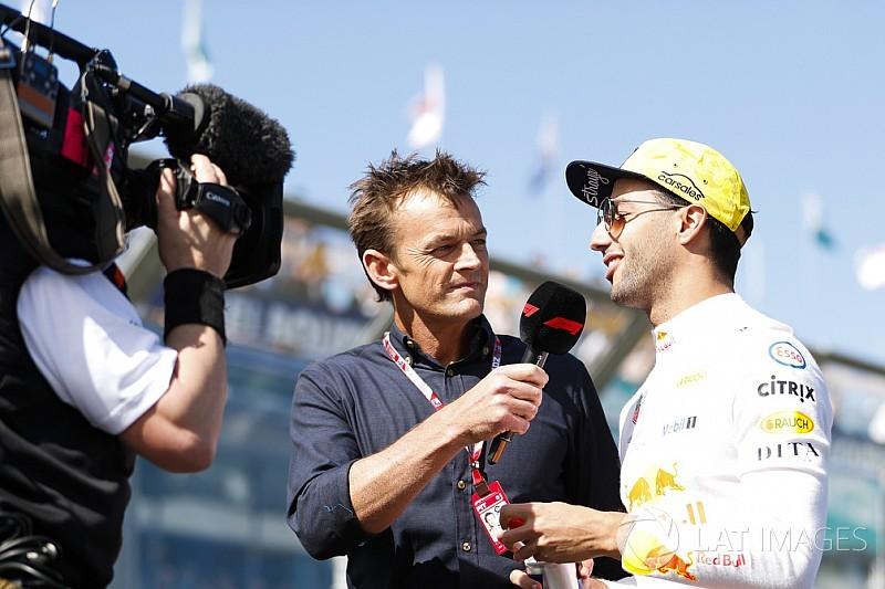 Ricciardo tiene la clave del mercado de pilotos de F1
