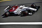 La influencia de Alfa Romeo en Sauber crecerá a nivel técnico