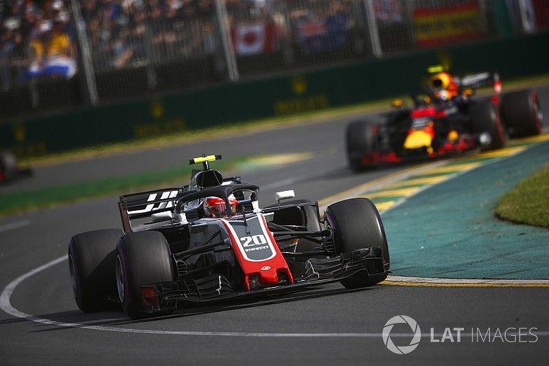 Haas responde a las acusaciones de McLaren y Force India sobre Ferrari