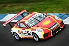 Kaesemodel é pole na abertura da Porsche Cup em Curitiba