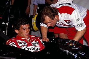 "Physiotherapeut Josef Leberer: ""Niemand so fordernd wie Senna"""