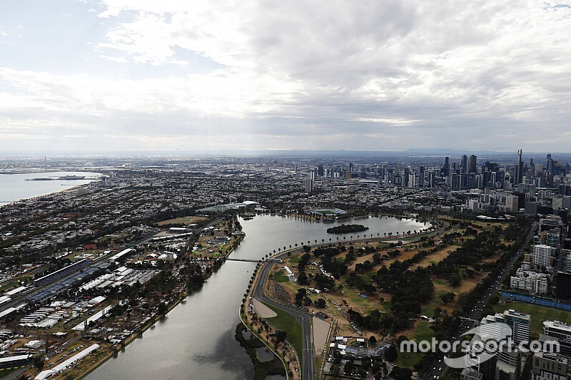 Organização garante realização do GP da Austrália de F1 apesar de epidemia do coronavírus