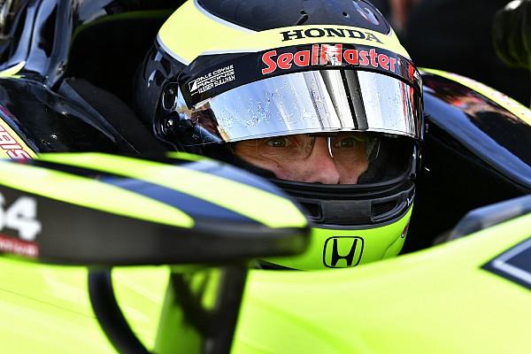 "IndyCar Bourdais slams ""idiot"" rivals after Long Beach disaster"