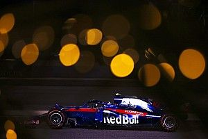 Gasly es elegido 'Piloto del día' de Bahrein y manda un recado a McLaren