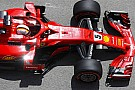 Vettel: Formula 1'in aero kurallarındaki