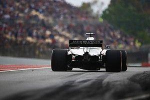 Онлайн. Гран При Испании: первая тренировка