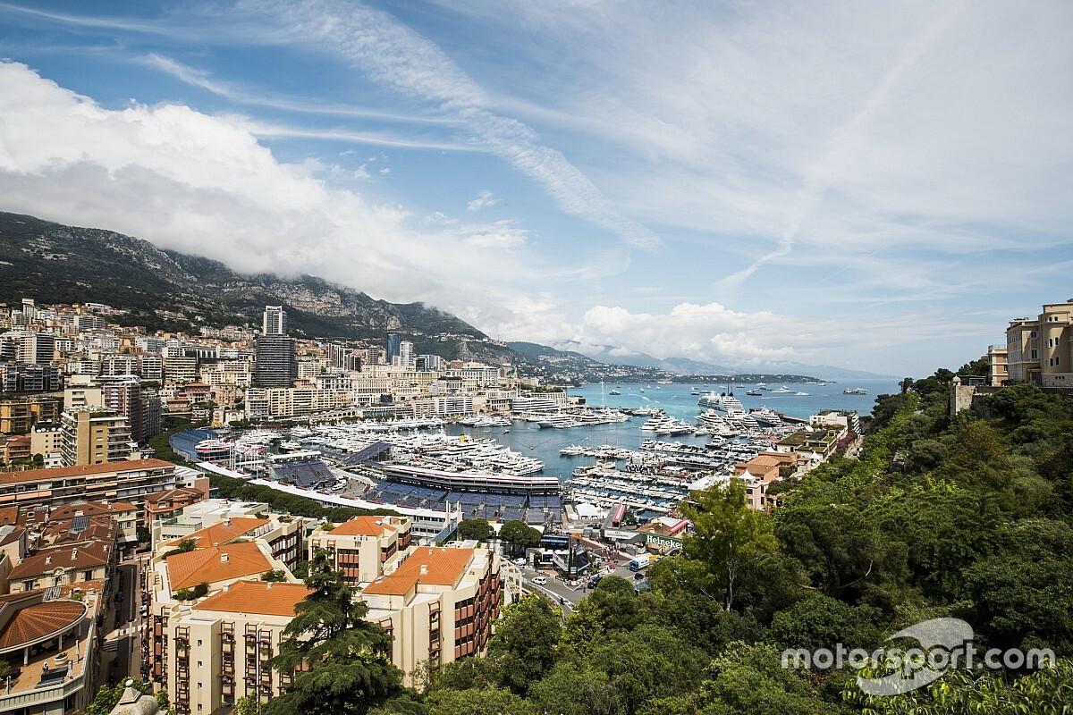 Arnoux en Alesi opvallende namen op startlijst historische GP Monaco