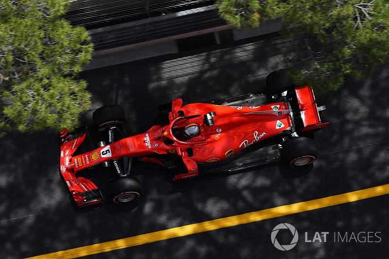 Ferrari commits to new rear suspension for Monaco