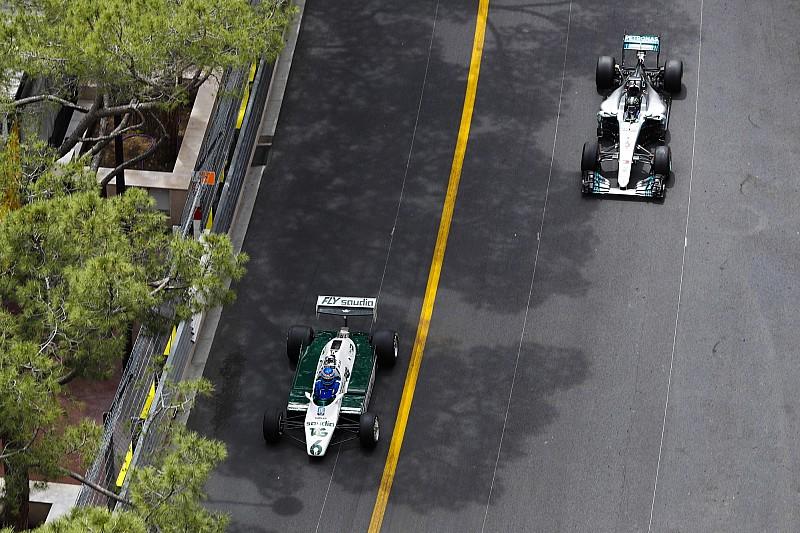 """Keke Rosberg explica por qué se convirtió en un """"prófugo"""" de la F1"""