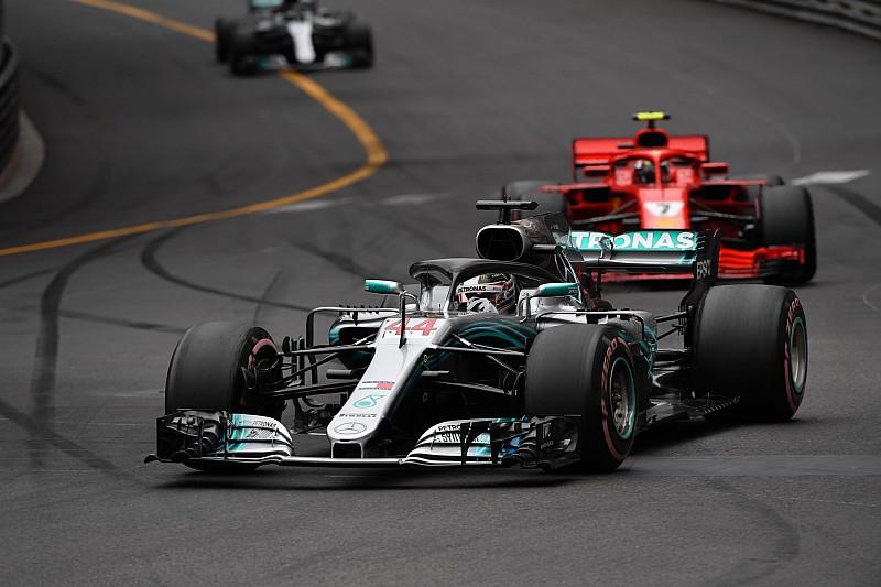 Rennvorschau Montreal: Mercedes-Spielverderber Hypersoft?