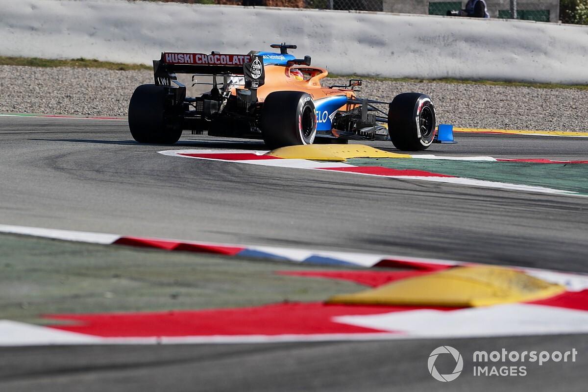 La FIA serre la vis sur les virages coupés avant le GP d'Espagne