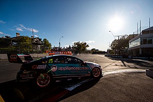 Supercars could drop Thursday session in Adelaide