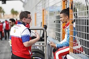 Wehrlein a Porsche csapatához tart a Formula E-ben