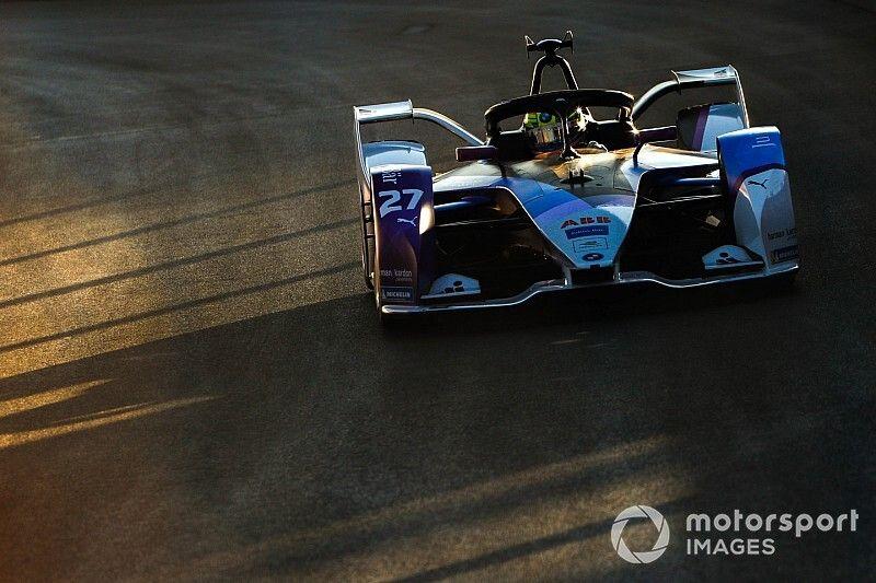 Diriyah E-Prix, Gara 2: BMW centra la doppietta con Sims e Gunther