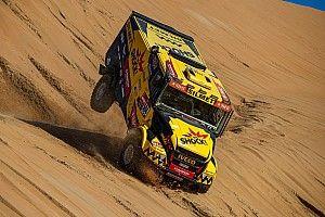 In beeld: De mooiste foto's van de Dakar Rally