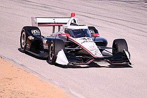 Чемпион Supercars Маклафлин стал кандидатом на место в Penske после тестов IndyCar